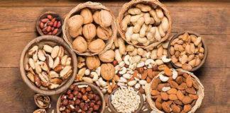 Hem Yag Hem Protein Kaynagı Kabuklu Yemisler
