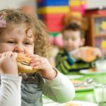 Çocuklarda Obeziteye Karşı '543210' Kuralı