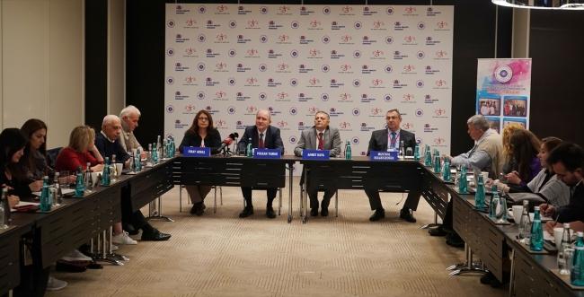 Türkiye Avrupa'da Obezitede birinci Sırada