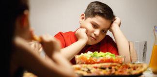 Obezite, Çocuklarımızın Sağlığını Tehdit Ediyor