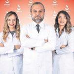 Gaziantep'te İlk Özel Obezite Merkezi Açıldı
