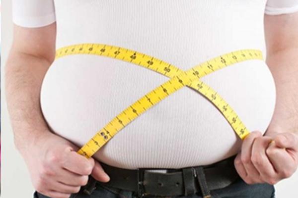 Ülkemizde obezite oranı %20'den fazladır