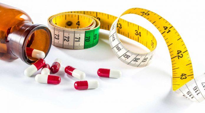Anorektik İlaçlar
