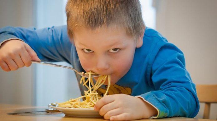 Çocuklarda obezite belirtileri nelerdir?
