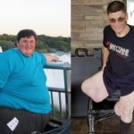 3 Ay İçinde Öleceğini Öğrenen Obez Adamın İnanılmaz Değişimi ve Hayat Hikayesi