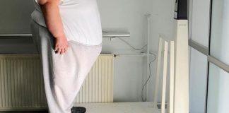 Obezite Kovid-19 Hastalığı İçin Yüksek Risk