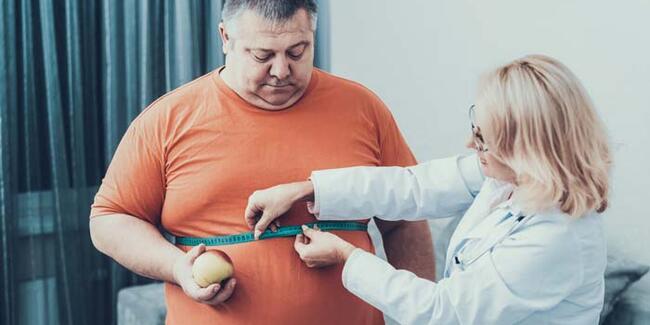 Obeziteden Korunmanın Yolları