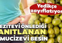 obeziteyi önleyen 10 besin