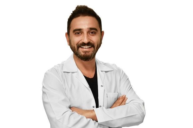Op. Dr. Tufan Ergenç