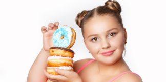 Eriskinlerde Gorulen Obezitenin ucte Biri cocukluk caginda Basliyor