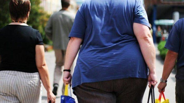 obez bireyler