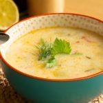Şifası Kendinden: Terbiyeli Sebze Çorbası Tarifi