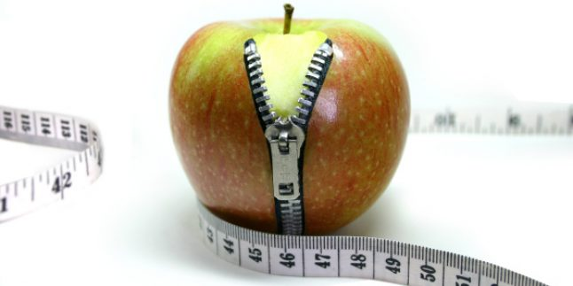 Obezite Diyet Beslenme Listesi