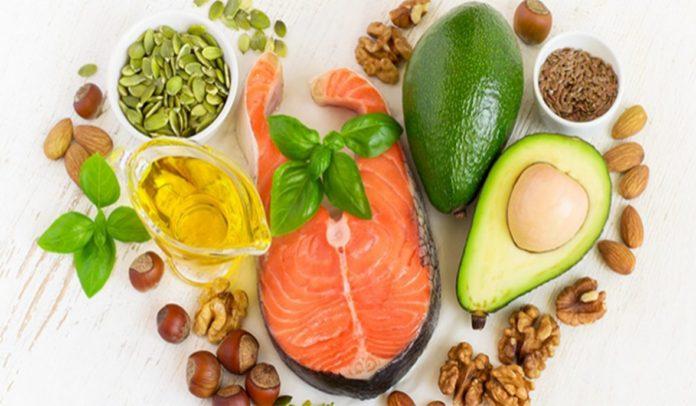 Sağlıklı Yağ Bulunan Besinler