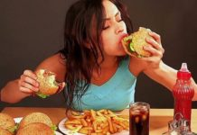 Obeziteye Giden Yol