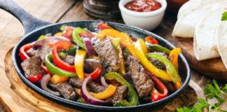 Dana Biftek Fajita
