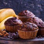 En Fit Tatlı: Şekersiz Yağsız Kakaolu Muffin Tarifi