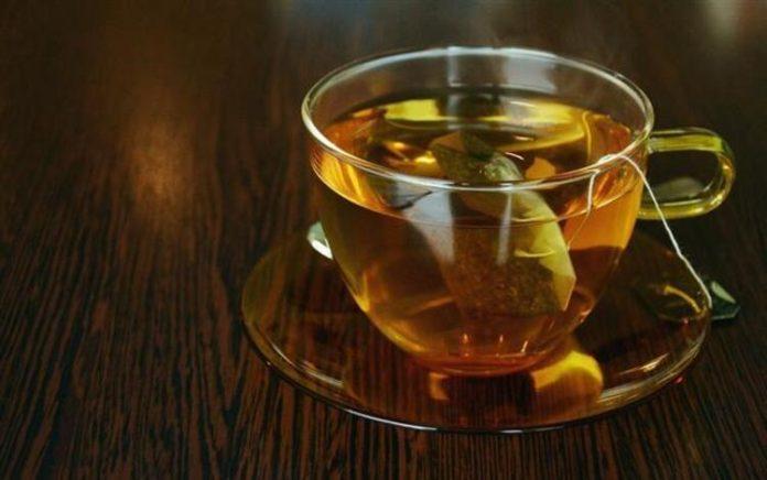 Hızlı Yağ Yakıcı Çay