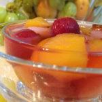 Karışık Meyvelerle Diyet Kompostosu Tarifi (Elma, Armut, Vişne)