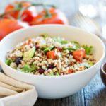 Yeni Trend: Kinoa Salatası Tarifi
