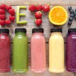 Zayıflamaya Yardımcı Meyve Suyu Tarifi