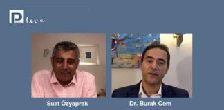 DR BURAK CEM