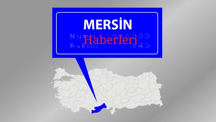 MERSİN