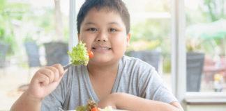 cocuklarda obezite