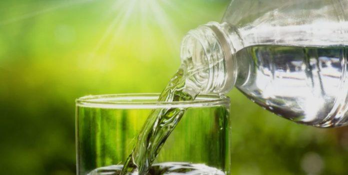 Gunde Ne Kadar Su İcmelisiniz