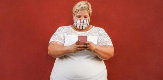 obezite corana